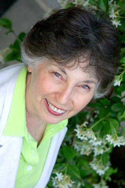 Alice Friman
