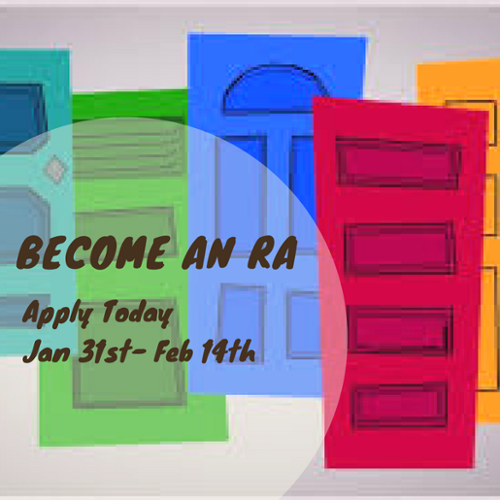 Become-a-RA