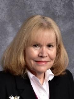 Margaret Morlier