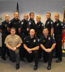 Police Academy 1-2 005-2