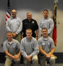 Police Academy 1-2 008-2
