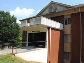 Roberts-Hall