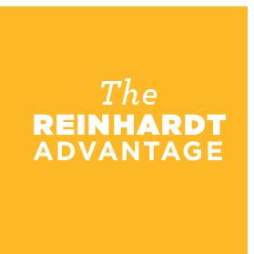 reinhardt-advantage-badge