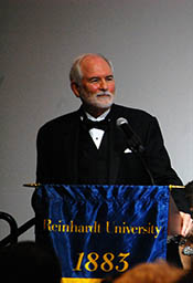 Dr. Jeffrey R. Dobson '65 and Dr. Jerome E Dobson '65 are the recipients of the 2013 Distinguished Alumnus of the Year Award.