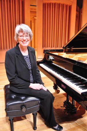 Professor Susan Naylor