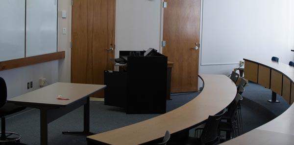 Current Classroom