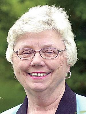 Marguerite Cline | Courtesy of the Cherokee Tribune