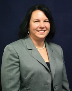 Dr. Katherine E. Hyatt