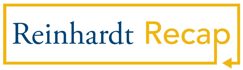 Reinhardt Recap