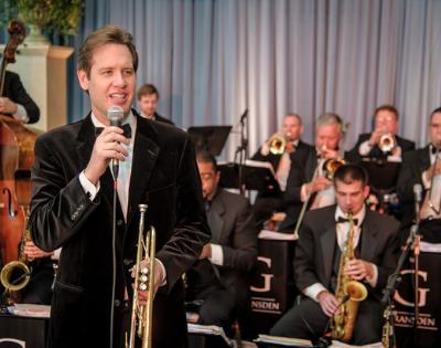 Joe Gransden and his Big Band