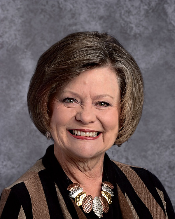 Karen Mathews