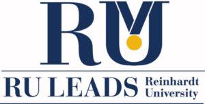 RU Leads wordmark