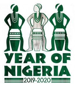 Year of Nigeria graphic