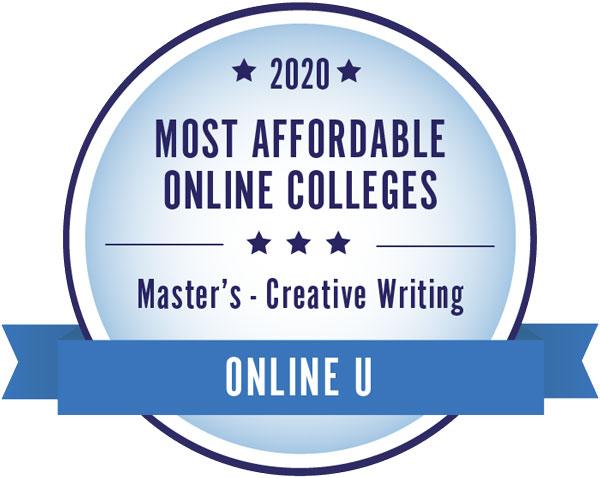 online mfa creative writing programs