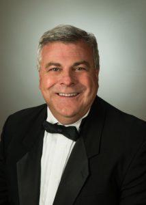 Dr. Kerry Bryant, Director of Instrumental Activities